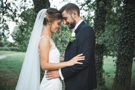 sposi alberi