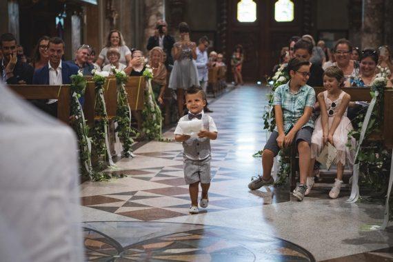chiesa bambino fedi