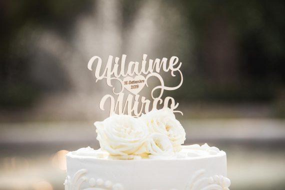 dolci torta nuziale matrimonio bianco