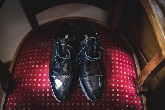accessori scarpe sedia