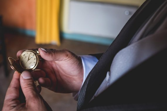 accessori orologio mani
