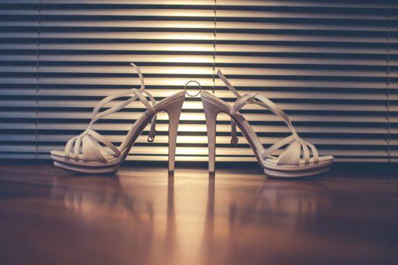 accessori matrimonio scarpe