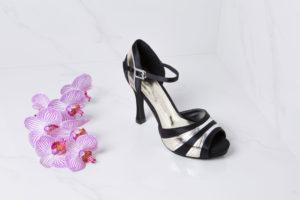 scarpa fiore dettaglio marmo