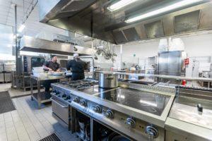 cucina forno fornelli cuochi