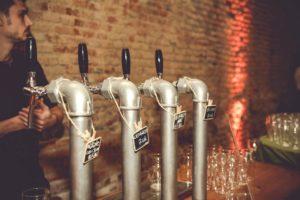 spina birra