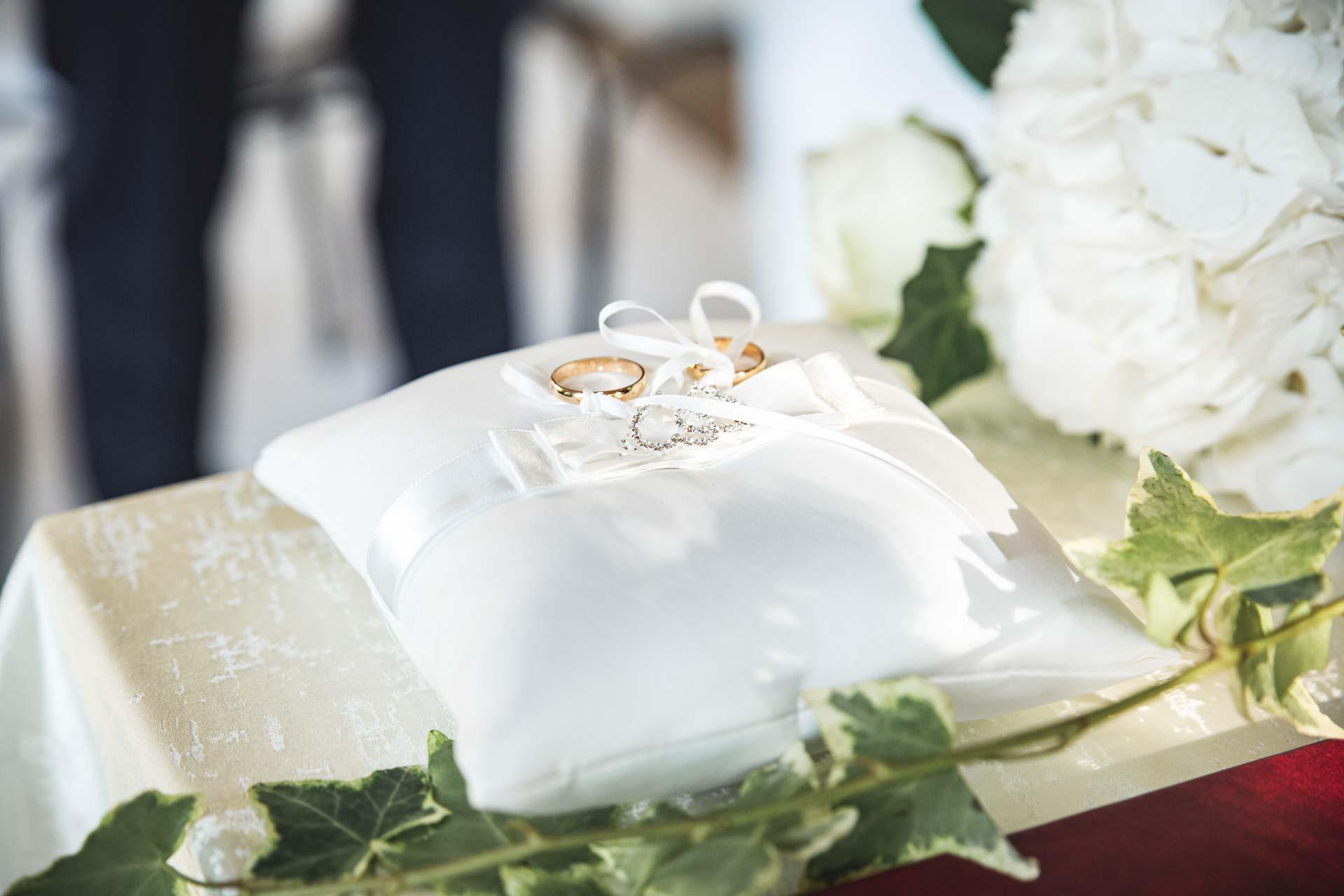 matrimonio fedi celebrazione