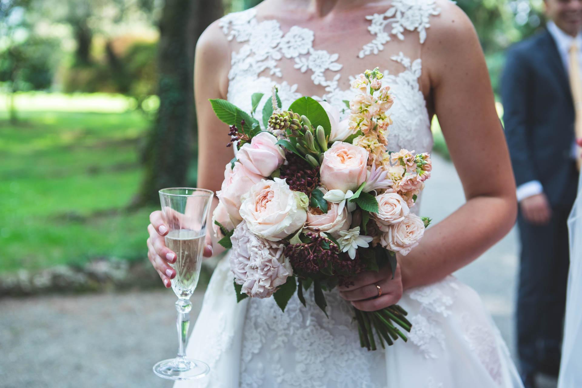 sposa bouquet brindisi